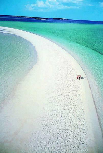 巴哈馬考柏菲灣