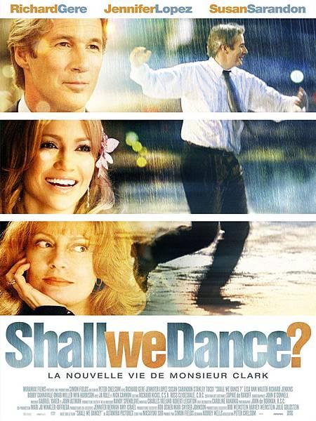 Shall We Dance,來跳舞吧,2004