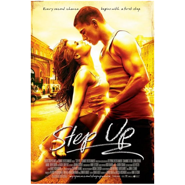Step Up,舞力全開,2006