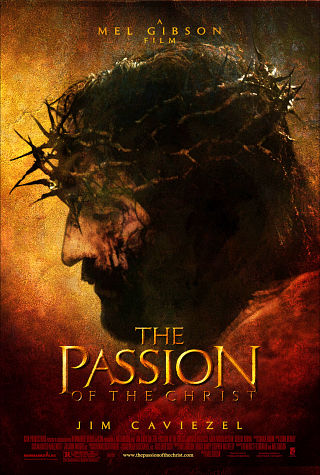 The Passion of the Christ,耶穌受難記,2004