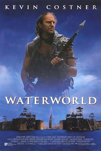Waterworld,水世界,1995
