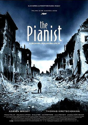 The Pianist,戰地琴人,2002