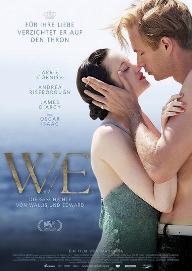 W.E.,溫莎公爵的情人,2011