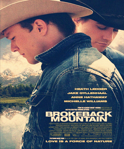 Brokeback Mountain,斷背山,2005