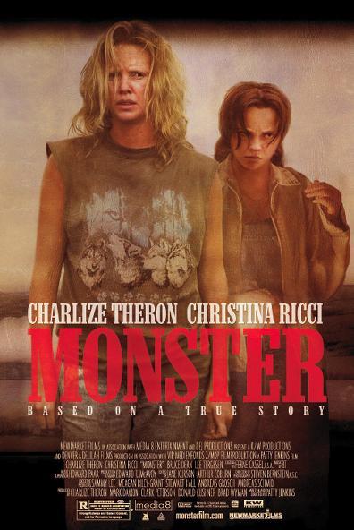 Monster,女魔頭,2003