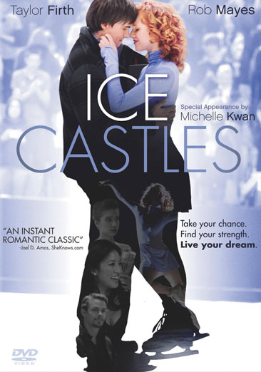 Ice Castles,冰上圓舞曲,2010