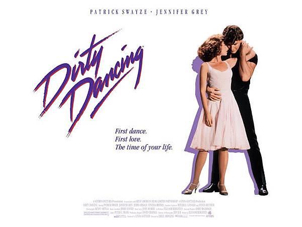 Dirty Dancing,熱舞十七,1987