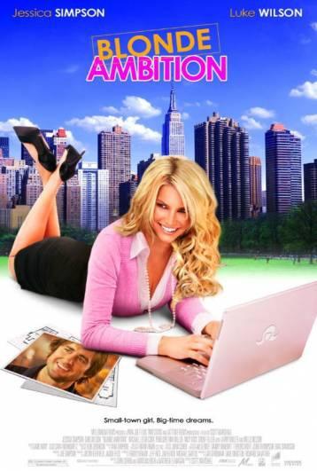 Blonde Ambition,金髮明星夢,2007