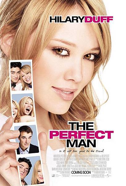 The Perfect Man,尋找阿娜答,2005