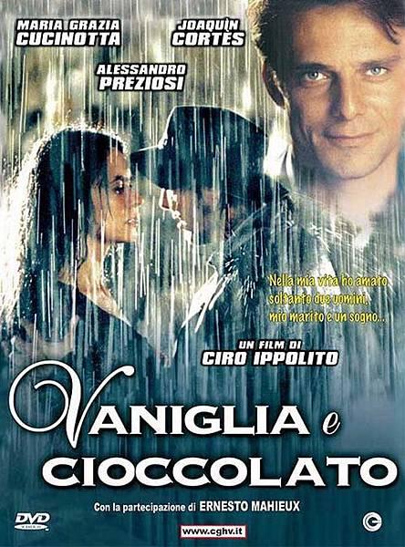Valinna & Chocolate/Vaniglia e Cioccolato,香草巧克力,2004