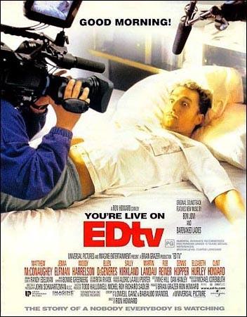 Ed Tv,艾德私人頻道,1999