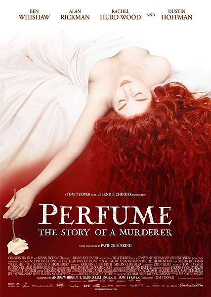 Perfume:The Story of a Murderer,香水,2006