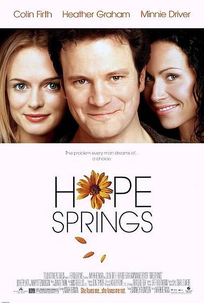 Hope Springs,真愛開玩笑,2003