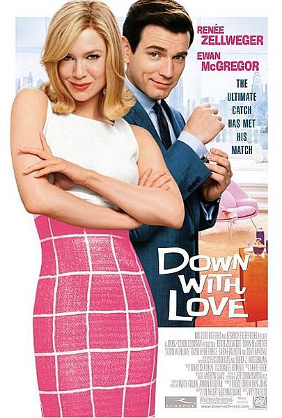 Down with Love,愛情趴趴走,2003