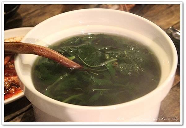 野菜湯150元