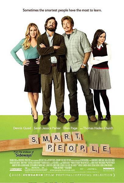 Smart People,愛情智囊團,2008