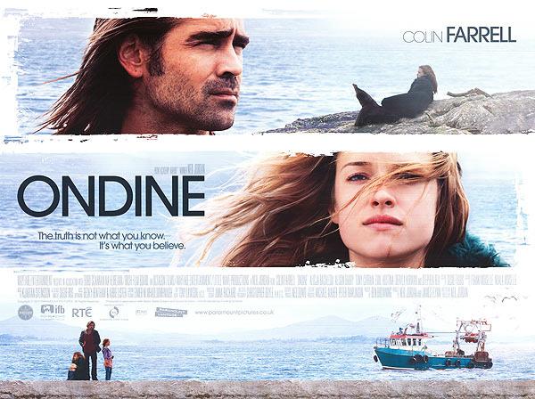 Ondine,情陷美人魚,2009