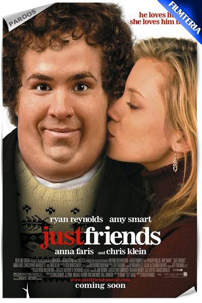 Just Friends,謝謝!再聯絡,2005