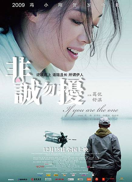 If You are the One,非誠勿擾,2008.jpg