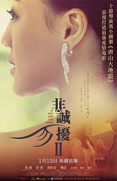 If You are the One 2,非誠勿擾2,2010.jpg