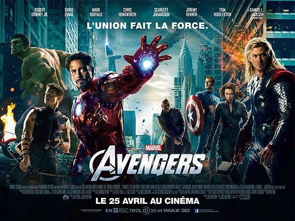 The Avengers,復仇者聯盟,2012.jpg