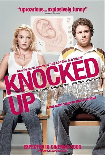 Knocked Up,好孕臨門,2007.jpg