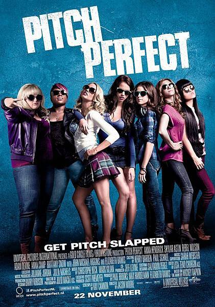 Pitch Perfect,歌喉讚,2012.jpg