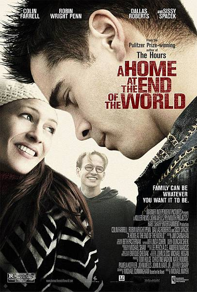 A Home at the End of the World,末世之家,2004