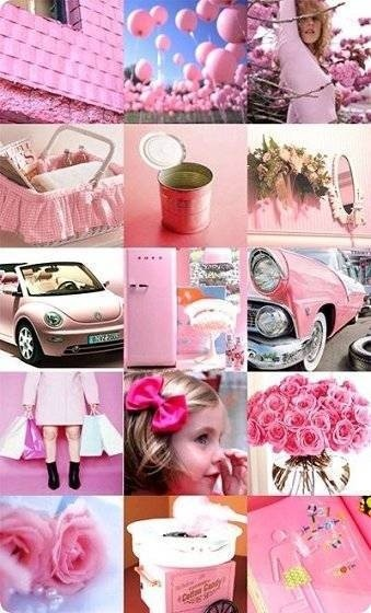 so pink