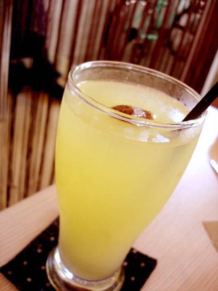 我的,梅子金桔檸檬汁,80圓