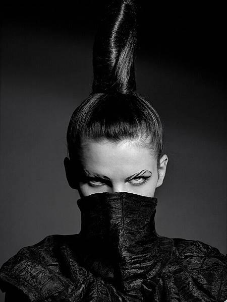 C10的歐洲美女Katarzyna