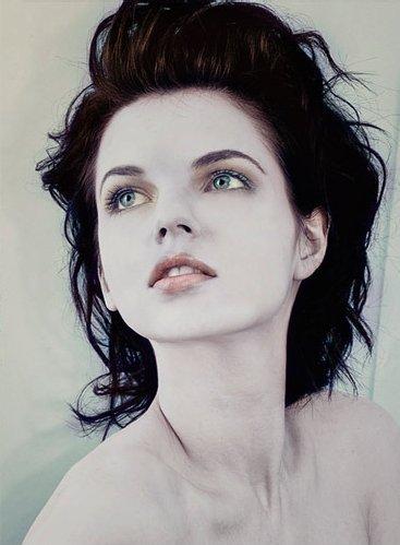 gorgeous,她第五名
