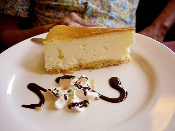 李爸李媽都叫乳酪蛋糕