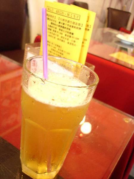我補差價30圓換了夏娃蜂蜜蘋果醋