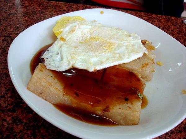朝聖一下以前在新竹最愛的早餐:夏一跳