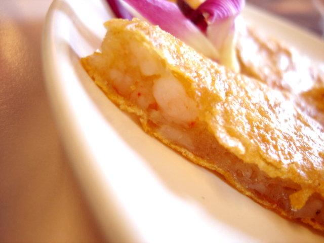 月亮蝦餅橫面