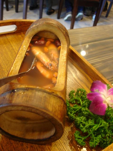 紹興貴妃蝦,小的220元