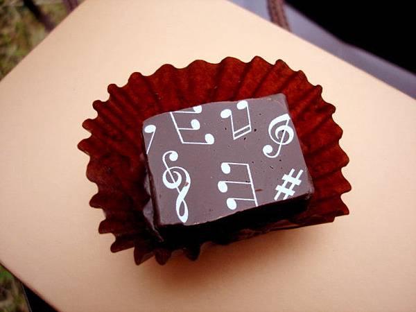胡椒巧克力