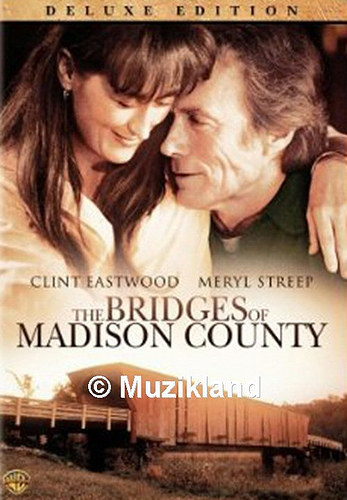 The Bridges of Madison County,麥迪遜之橋,1995年