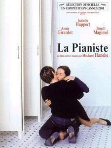 法國名為La Pianiste,英美系國家取為The Piano Teacher,中譯:鋼琴教師,2001