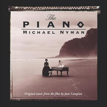 The Piano,鋼琴師與她的情人,1993