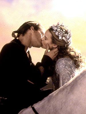 是The Princess Bride,1987年的一齣電影