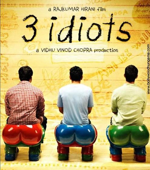 3 idioits,三個傻瓜,2009