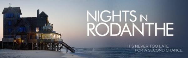 Nights in Rodanthe,羅丹薩的夜晚,2008