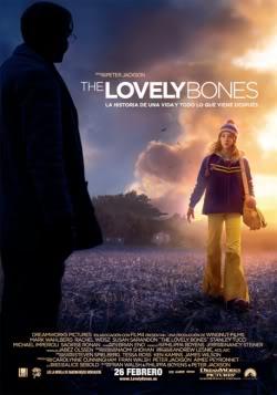 The Lovely Bones,蘇西的世界,2009