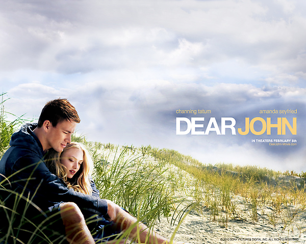 Dear John,最後一封情書,2010