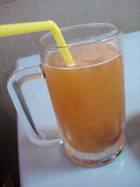 紫梅酸種子汁,30元