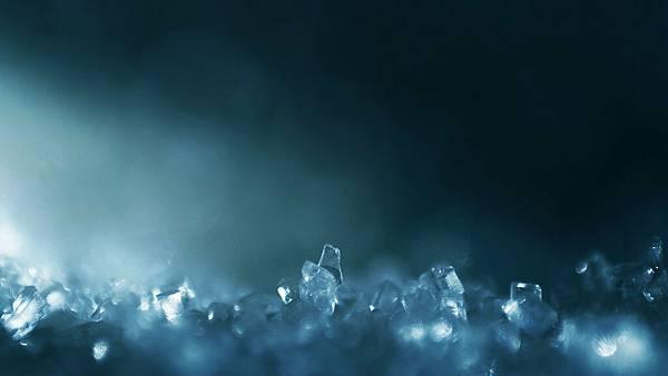 Crystal by freelancah