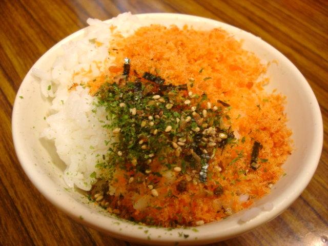 鮭魚飯,30元