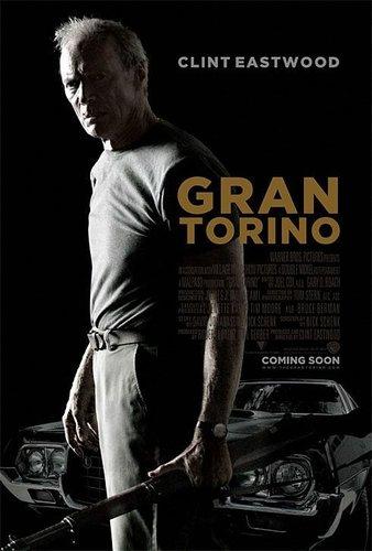 Grand Torino,經典老爺車,2008